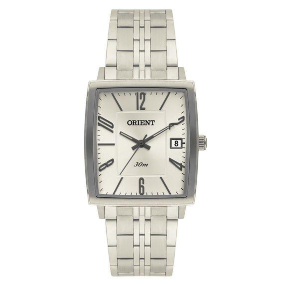 Relógio Orient Feminino Quadrado - GBSS1052 S2SX
