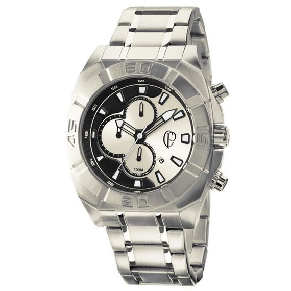 Relógio Technos Masculino Corinthians - COROS10AA/3P
