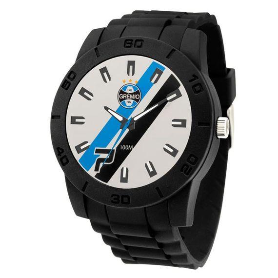 Relógio Technos Masculino Grêmio - GRE2035AA/8B
