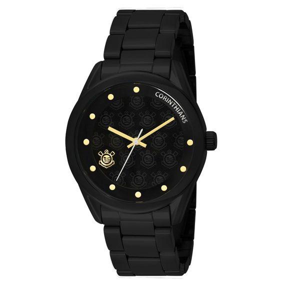 Relógio Technos Masculino Corinthians - COR2035AF/4P