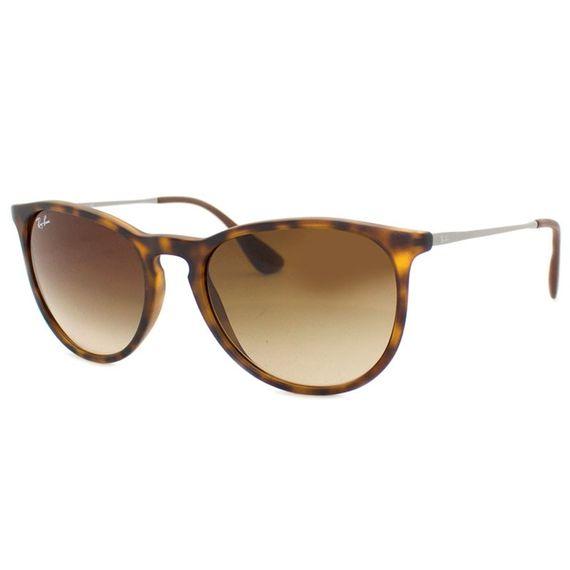 Óculos de Sol Ray Ban Erika - RB4171L 865-5A 54
