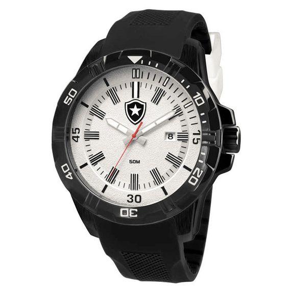 Relógio Technos Masculino Botafogo - BOT2315AB/8B