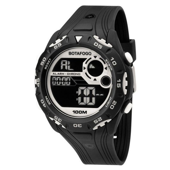 Relógio Technos Masculino Botafogo - BOT13602A/8P