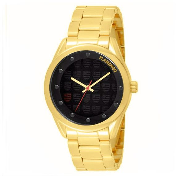 Relógio Technos Feminino Flamengo - FLA2035AC/4P