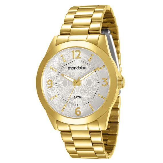Relógio Mondaine Feminino - 78572LPMVDA1