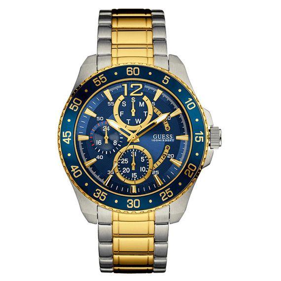 Relógio Guess Masculino com Cronógrafo - 92600GPGSBA1