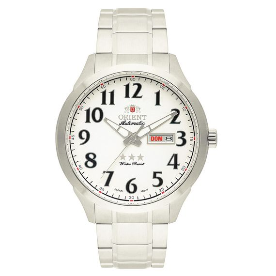 Relógio Orient Masculino Automatic - 469SS074 S2SX