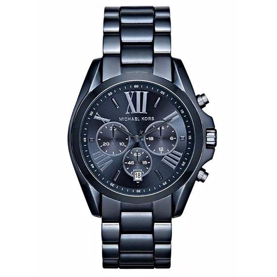Relógio Michael Kors Bradshaw Azul Escuro - MK6248/4AN