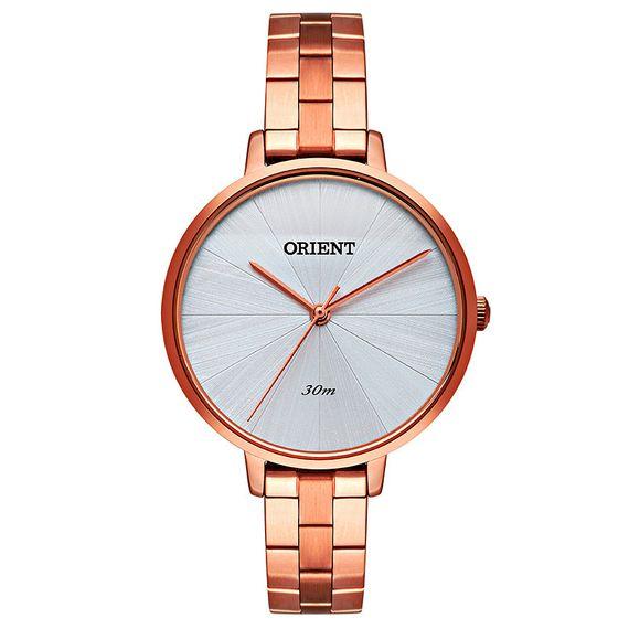 Relógio Orient Feminino Eternal - FRSS0064/S1RX