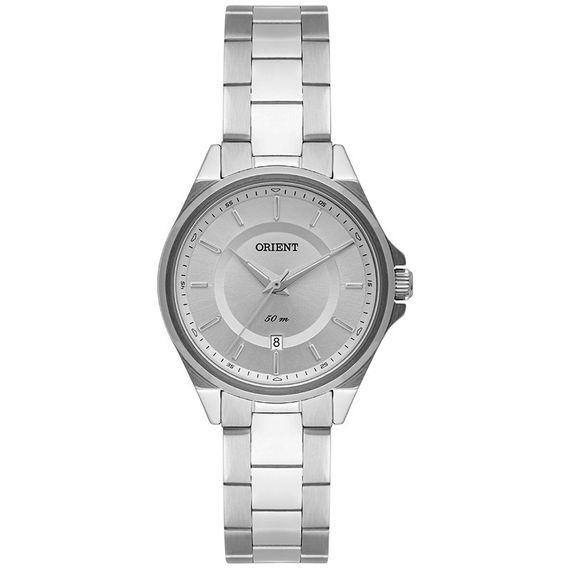 Relógio Orient Feminino Prata - FBSS1152 S1SX