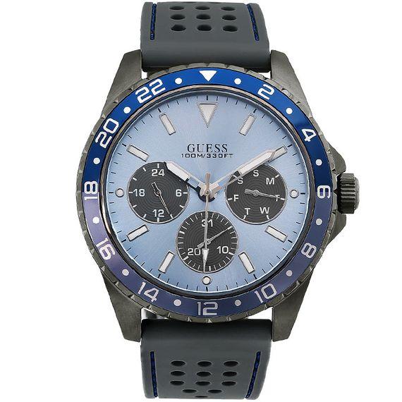 Relógio Guess Masculino Cinza - 92698GPGSSU6