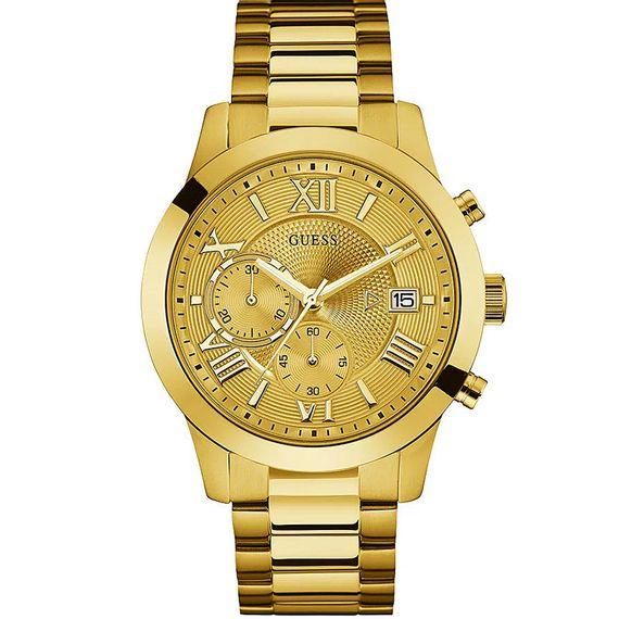 Relógio Guess Masculino Dourado - 92722GPGDDA5