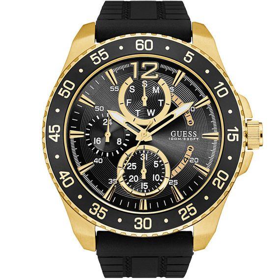 Relógio Guess Masculino Preto - 92600GPGSDU4
