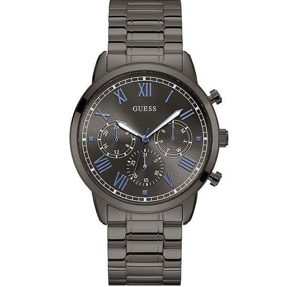 Relógio Guess Masculino Preto - 92764GPGDSA1