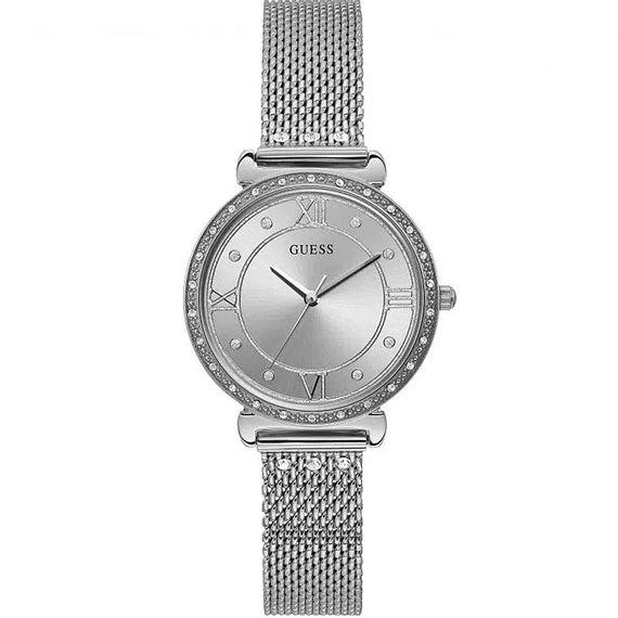 Relógio Guess Feminino Prata - 92757L0GDNA1