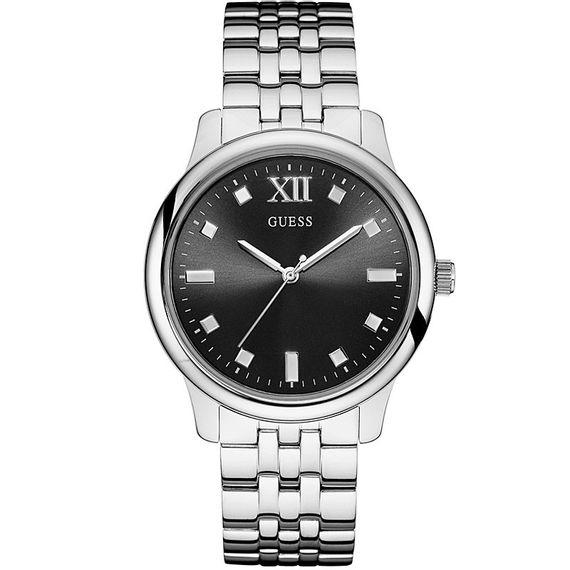 Relógio Guess Masculino Prata - 92646G0GDNA1