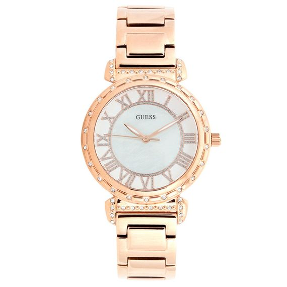 Relógio Guess Feminino Rose - 92621LPGDRA2