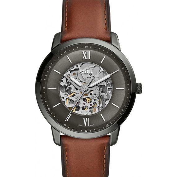 Relógio Fossil Masculino Analógico Preto - ME3161/0CN