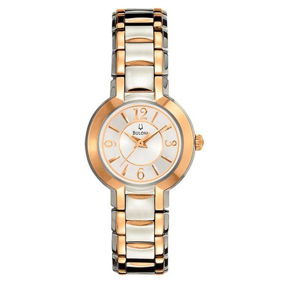 Relógio Bulova Feminino - WB27181S