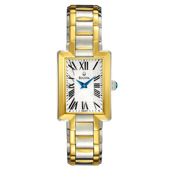 Relógio Bulova Feminino - WB27609S