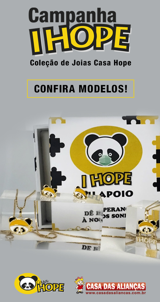 Banner Casa Hope
